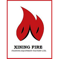 Xining Fire Fighting Equipement Factory LTD