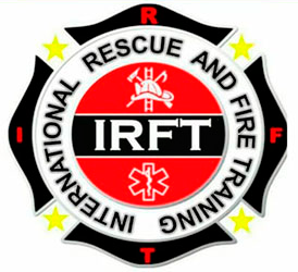 International Rescue and Fire Training